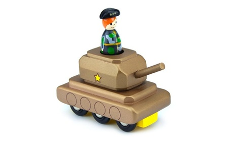 Brybelly Holdings TCON-102 General Ginny Tank With Removable Character fcb1035e-8256-44bf-a161-19a5aebe0cb3