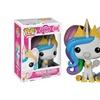 POP My Little Pony Princess Celestia Vinyl Action Figure Toy