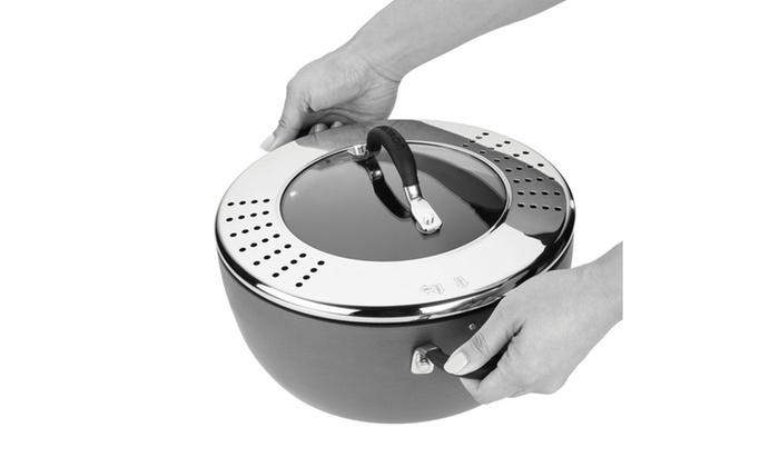 Circulon casserole 5.5 qt