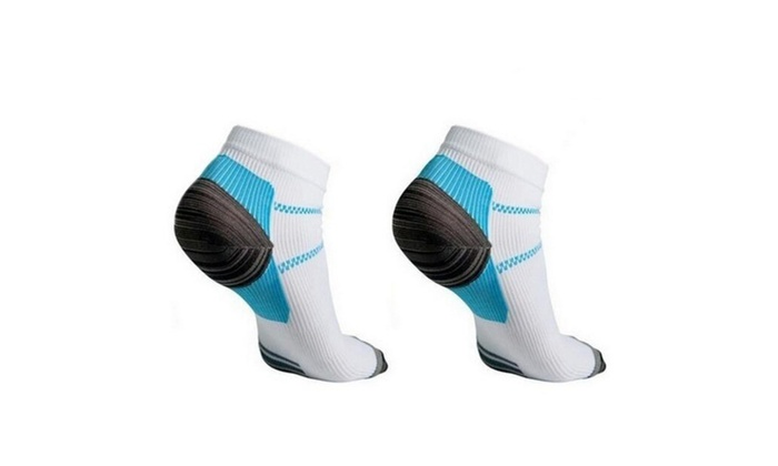 Thermo Skin Veins Compression Socks X-Small