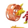 Imaginext DC Super Friends The Flash Speed w/Wheel Fisher-Price Toy