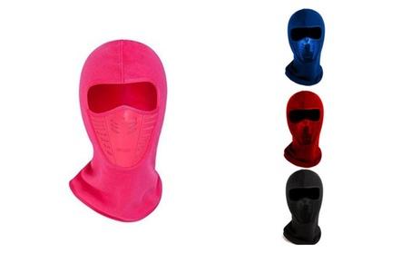Cold Weather Ski Mask Ninja Style e94c4fdb-225a-4058-ba00-7c658c1a53ff