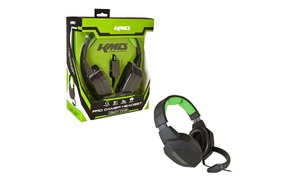 Kmd Chat Gamer Headset For Microsoft Xbox One Large