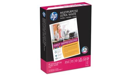 Hewlett-Packard Multipurpose Paper