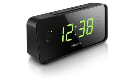 Alarm Clock Philips AJ3400/37 Radio AM/FM c9b11d44-cbc2-4a24-b06c-d384485833ab