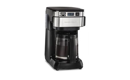 Hamilton Beach 46310 Coffee Maker, Black 33527fc2-1e69-4990-9684-c6d408c83b53