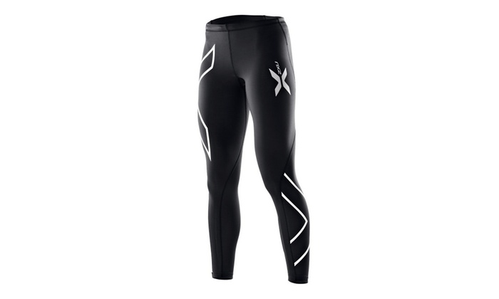 Women's Workout Sports Compression Tights