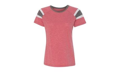 Augusta Sportswear - Women's Short Sleeve Fanatic T-Shirt - 3011
