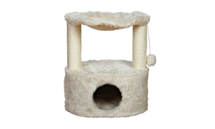 Trixie Pet Products 44545 Baza Cat Trees, Baza Grande