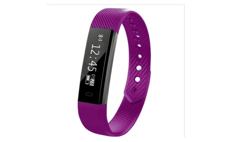 Fitness Tracker Smart Band Bluetooth Wireless Bluetooth Sleep Monitor 07d8f5ae-f492-4dec-b154-f6c5faea6bfb