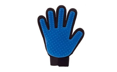 Touch Shedding Hair Clean up Deshedding Glove Efficient Pet Grooming c6ef3fc9-6b2e-4f80-956f-1bfb049f58ba