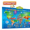 Interactive World Map - Learn Over 1000 Facts About 92 Countries