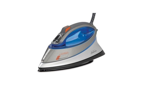Jarden Consumer Solutions GCSBCS-200 Sunbeam Turbo Steam Iron photo