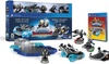 Skylanders SuperChargers Dark Edition Starter Pack for PlayStation 4