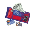 Learning Resources Pretend & Play Cash 'n' Carry Wallet
