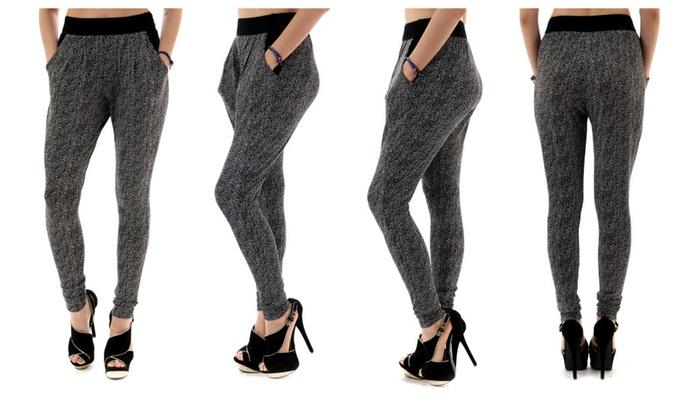 Skinny Premium Pants - Edge