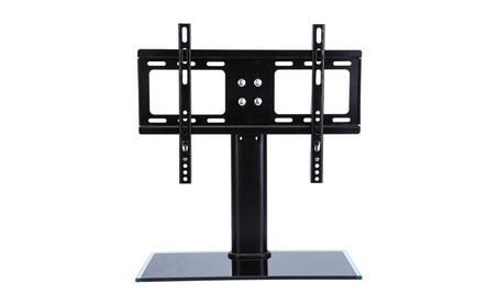 """Universal TV Stand LCD HD Table Top TV Pedestal Base Mount for 26""""-32"""" fc67a87b-28ce-4707-9082-8943ab1fdb85"""