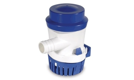 Shurflo 355-110-10 700 Bilge Pump photo