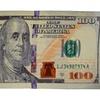 Kaufman - New $100 Bill - 30in x 60in Beach Towel (106028)