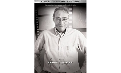 Andre Techine 4-Film Collector's Edition (DVD) 7c10d3b5-824e-4f6e-a665-6ad2ed9e4168