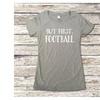 But First Football Women's Tee
