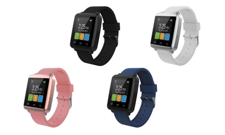 RBX Active TR18 Activity and Fitness Tracking Smart Watch