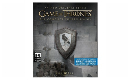 Game Of Thrones: The Complete Fourth Season Blu-ray Limited Edition 7b4a8dfb-2fe9-45c9-a7ec-4e14bf40bf7c
