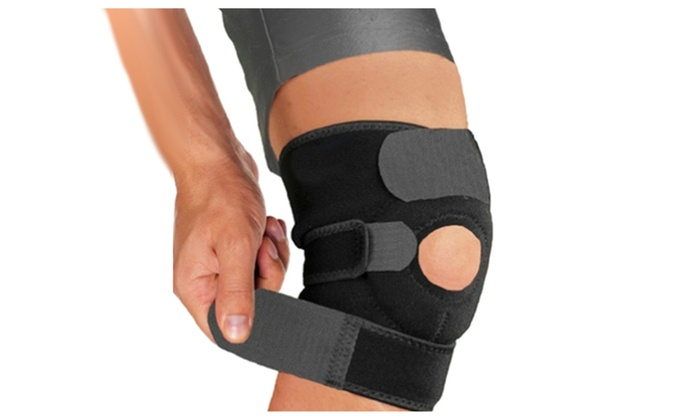 433c5fb62f Unisex Compression Knee Support Sleeve For Meniscus Tear Arthritis | Groupon