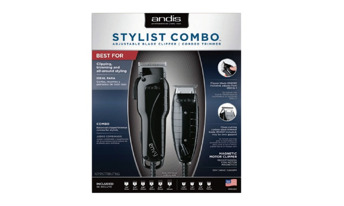 Stylist Combo Black Haircut Us1 Gto 66280