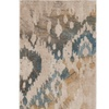 Eddie Transitional Ikat Area Rug