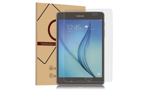 Tempered Glass 9H Screen Protector for Samsung Galaxy Tab A S E Tablet