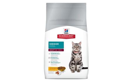 Hill's Science Diet Indoor Dry Cat Food 7f5dad9b-5031-4980-97fd-fe44a2b3c6dc
