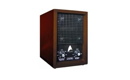 HEPA Ionic Air Purifer Cleaner Ozone Ionizer Breezer 300HO2 09268d45-78a9-482c-b62e-07ae8a8d04af