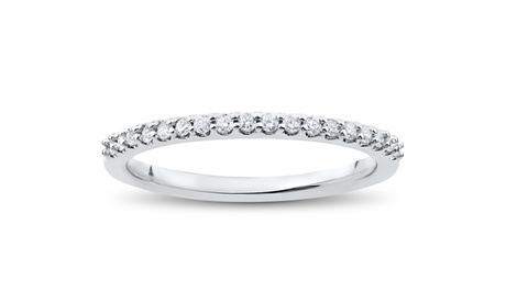 1/5 ct Diamond Wedding Ring faaad4c0-80fe-4d0d-94e0-60d334034003