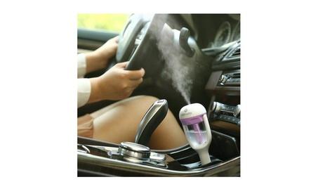 Mini Car Humidifier Purifier Freshener Aroma Diffuser Essential Oil b35eedbe-4378-442e-b30b-6e8a902196f1