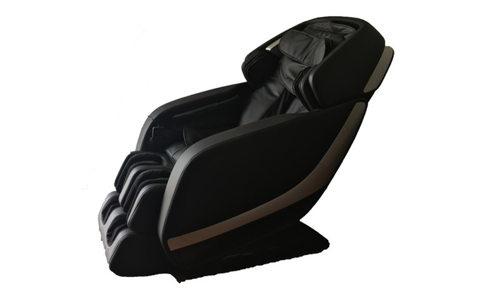 Massage Chair Black Color