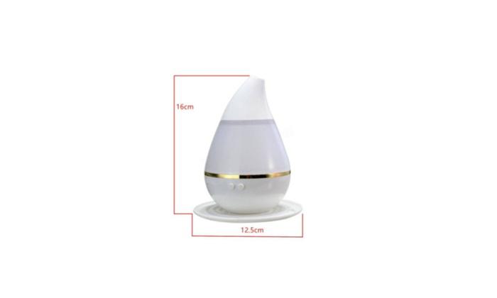 Ultrasonic Aroma Humidifier Air Diffuser Purifier Lonizer