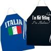 Italian Heritage Aprons
