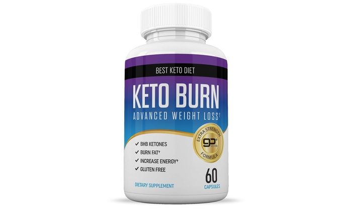 Keto Pills For Weight Loss Ketosis Supplement Boost Energy Metabolism 60 Caps