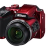"Nikon COOLPIX B500 Digital Camera w/ 3""Display, 16MP, 40x Optical Zoom"