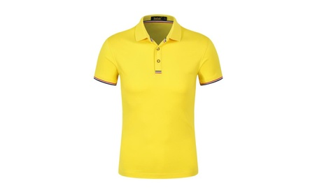Royal Royal Series Of Men'S Polo Shirt Custom Blank Lapel T-Shirt fc4e3c1a-21dd-4a53-88ee-b52185849edd