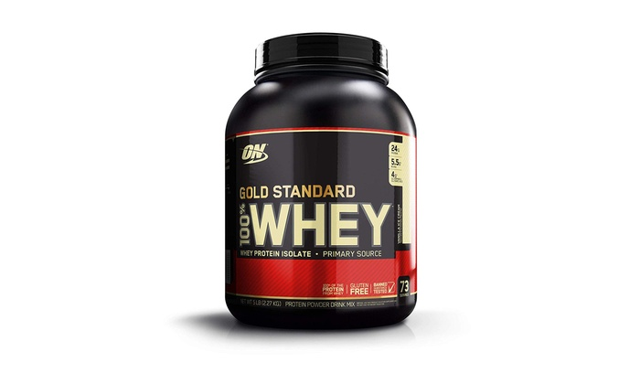 2d0988097 Up To 17% Off on Optimum Nutrition Gold Standa...