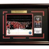 Chicago Blackhawks 2015 Stanley Cup Champions Team 8x10 Framed