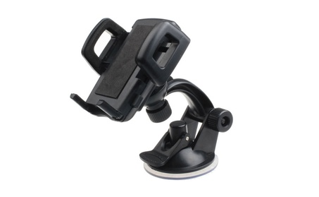 Universal Car Windscreen Suction Cup Stand for iphone6 Plus GPS suport