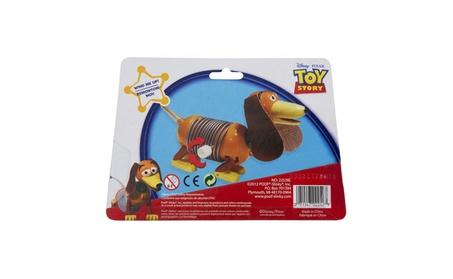 Poof-slinky Alex Brands 2252BL Toy Story Wind-Up Slinky Dog e80e03d8-de9d-453e-aa49-bccc64781e5a