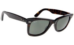 4de86218e0 Ray-Ban Wayfarer Tortoise Unisex Sunglasses RB2140-902-54