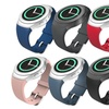 Soft Silicone Replacement Band Fit for Samsung Gear S2 SM-720/SM-730