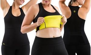 Women's Plus Size Slimming Hot Tank