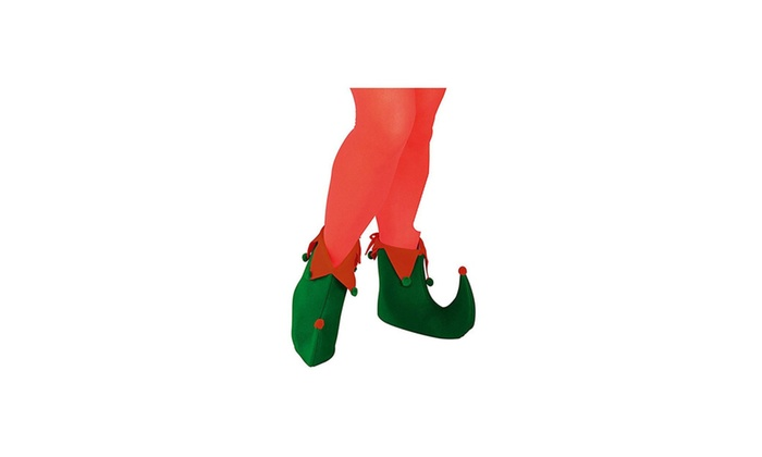 Rubie's Adult Elf Shoes One Size Fits All