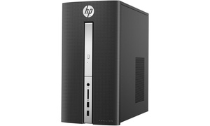 HP Pavilion 570-p009 Desktop PC (Manufacturer Refurbished)